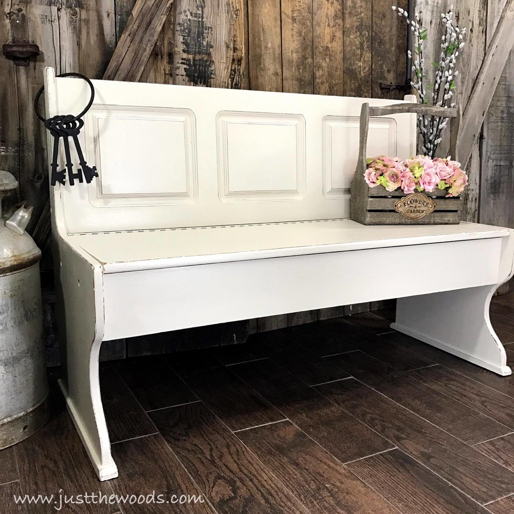 http://www.justthewoods.com/farmhouse-painted-bench/
