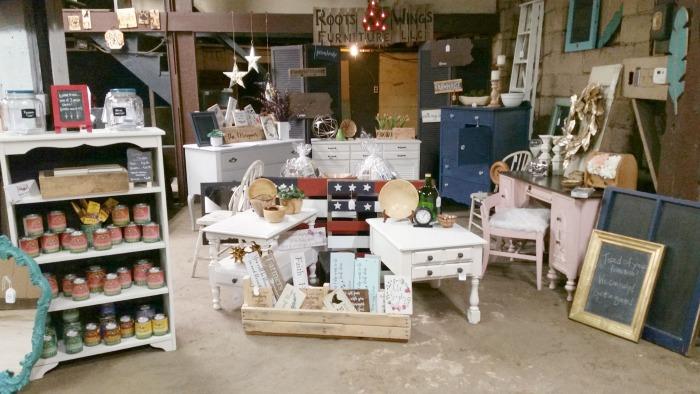 kinsey vintage market