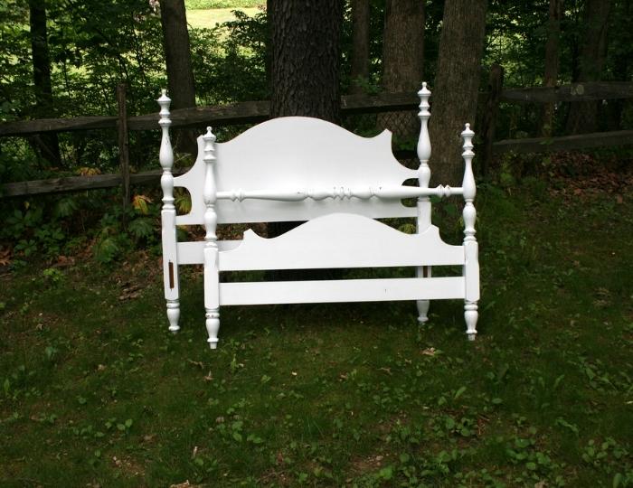 BEDS & HEADBOARDS -