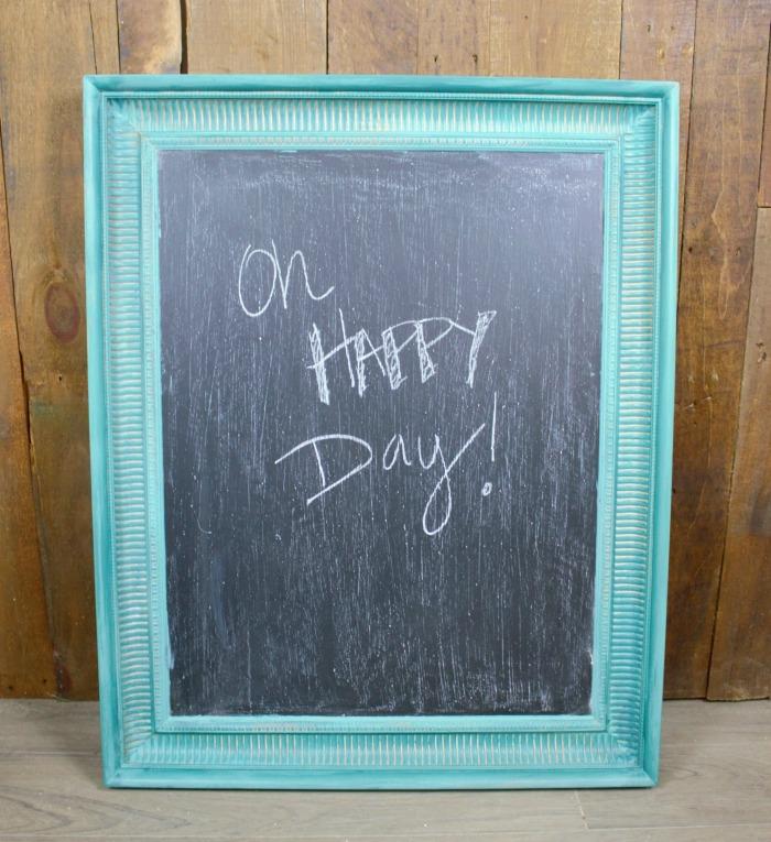 Chalkboard Final