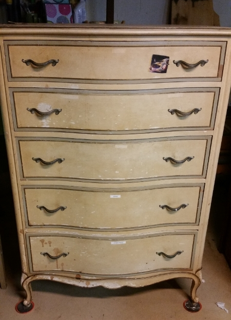 pearl effects chest before