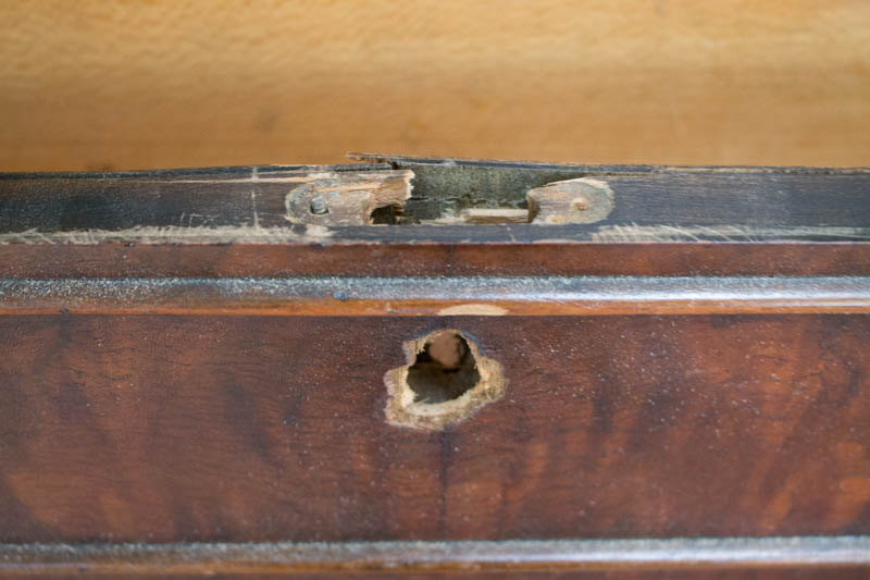 http://www.rootsandwingsfurniture.com/blog/furniturerepairfillingholes