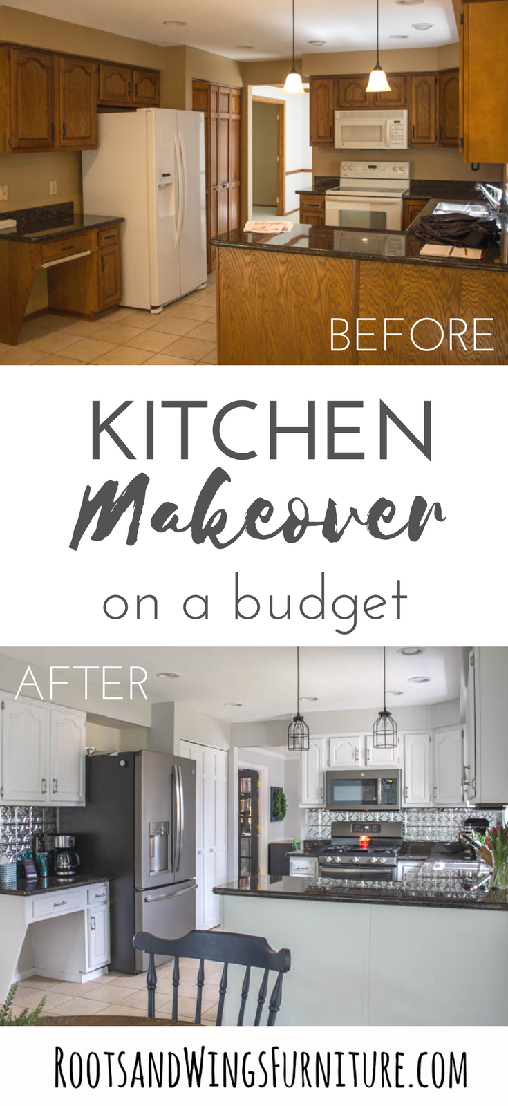 Kitchen Makeover Roots and Wings Furniture Before + After.png