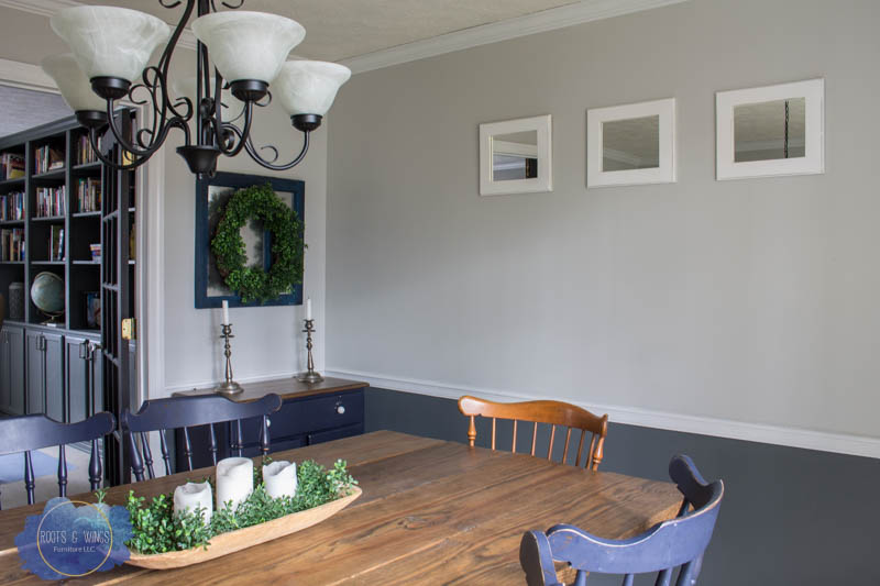 http://www.rootsandwingsfurniture.com/blog/diningroomreveal