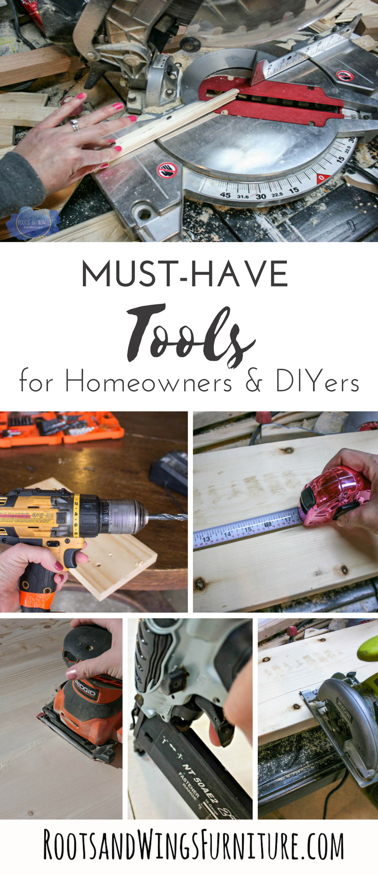 http://www.rootsandwingsfurniture.com/blog/musthavetools