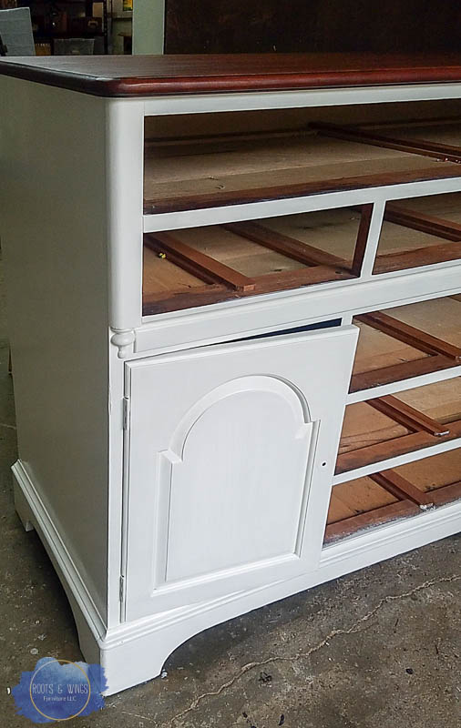 antique white hutch progress roots and wings furniture -1.jpg