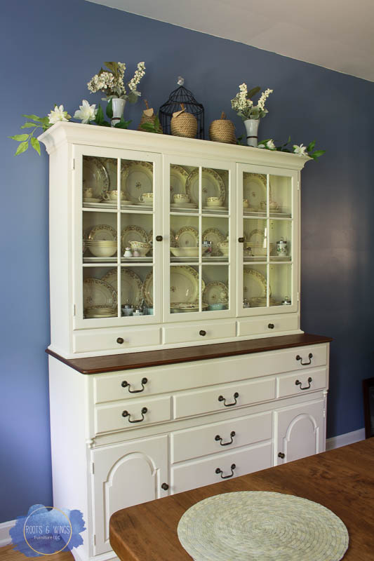 antique white hutch roots and wings furniture -10.jpg