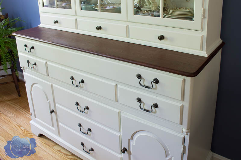 antique white hutch roots and wings furniture -12.jpg