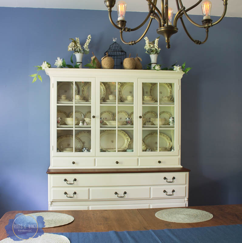 antique white hutch roots and wings furniture -8.jpg