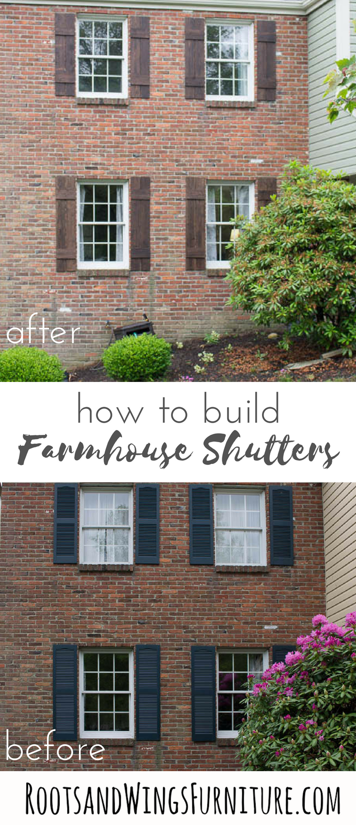 HOW TO BUILD FARMHOUSE SHUTTERS by Roots and Wings Furniture.png