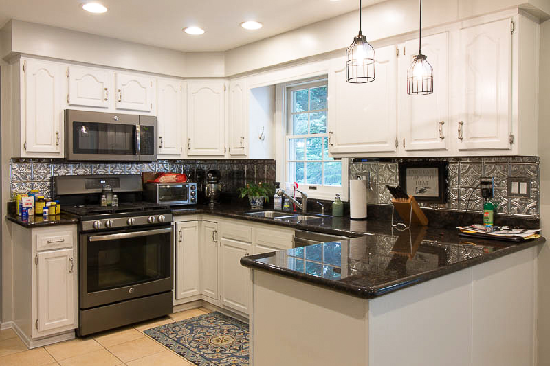 kitchen update painted cabinets roots and wings furniture -1.jpg