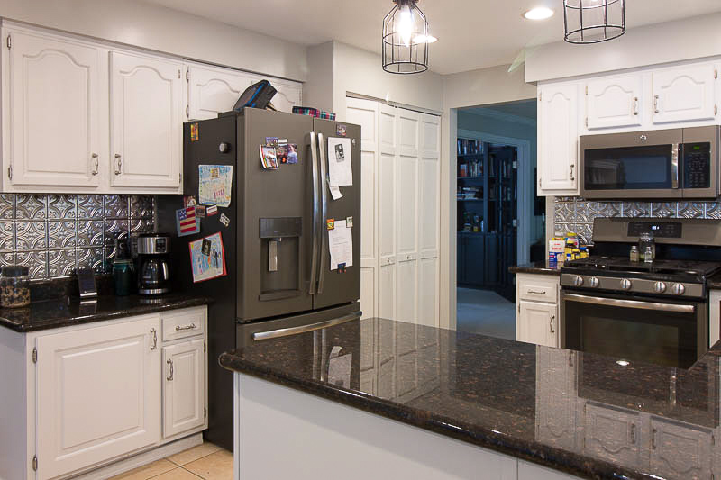 kitchen update painted cabinets roots and wings furniture -2.jpg