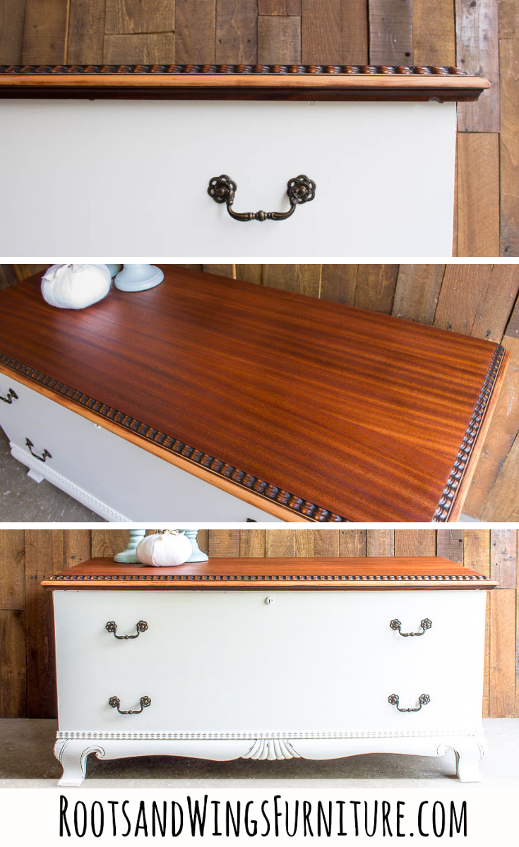 White Painted Cedar Chest_Blanket Chest by Roots and Wings Furniture 'Chest Before and After -- Antique Cedar Chest_.png