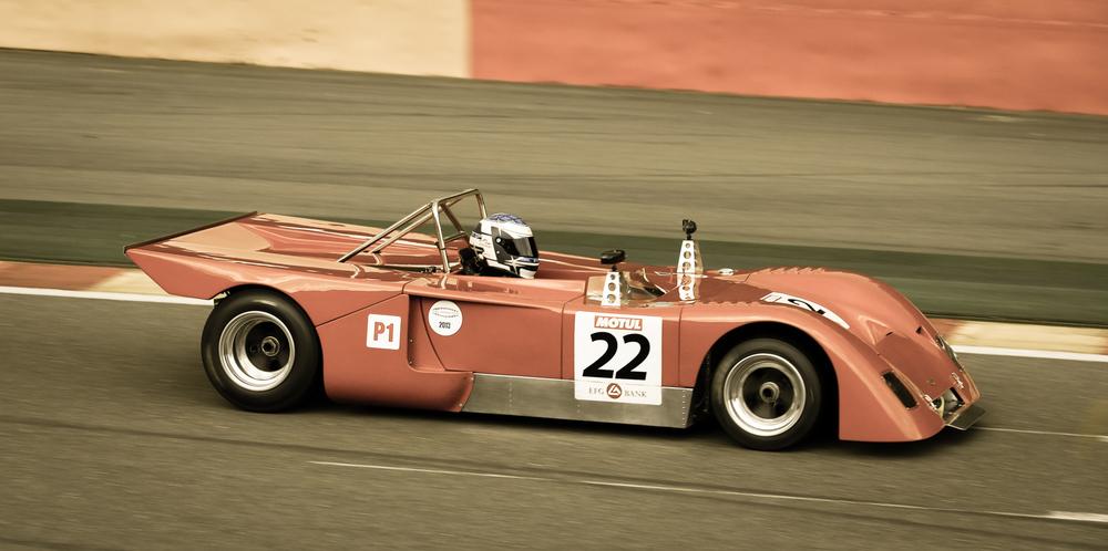 Spa Classic 2013