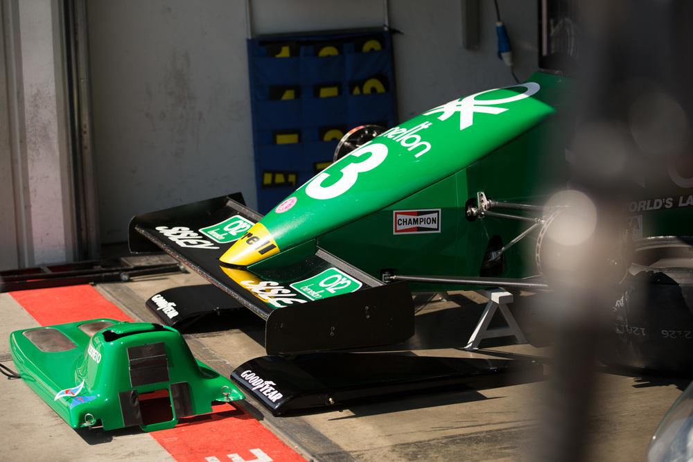 Oldtimer Grand Prix 2015