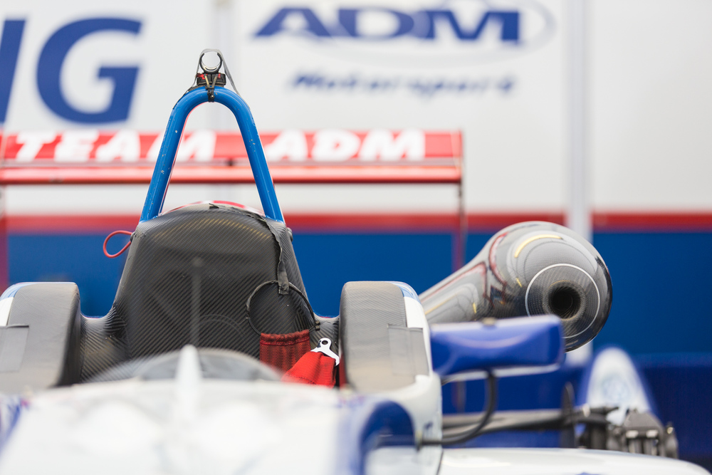ATS Formula 3 Cup Germany at the Eurospeedway Lausitzring