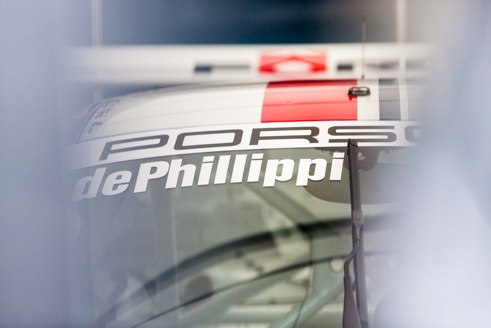 Porsche Carrera Cup Germany