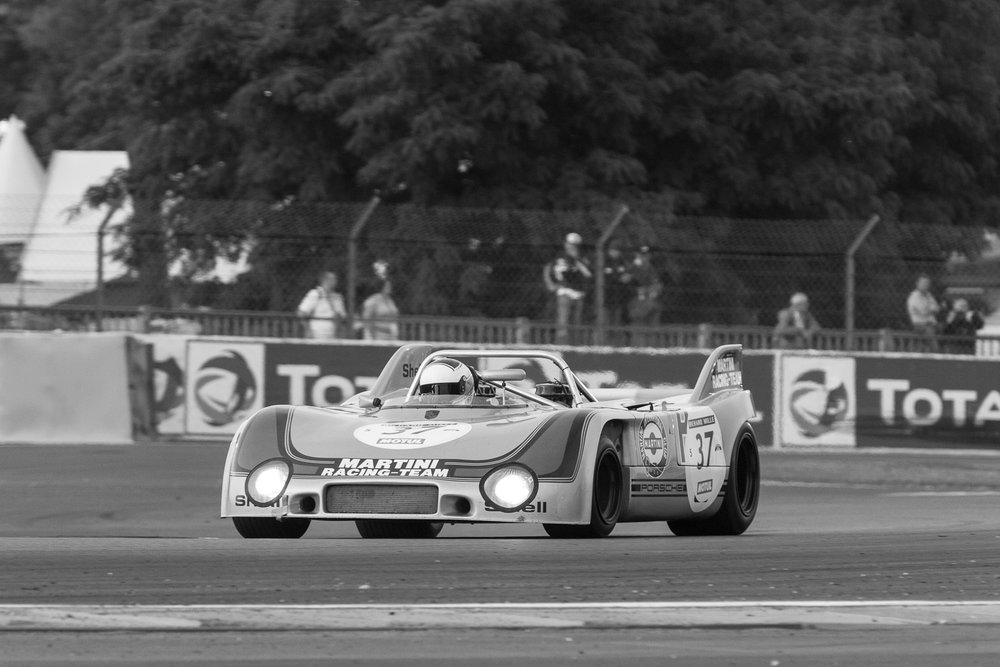 Porsche 908/3 1971