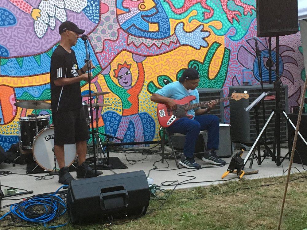 Community Spirit 2017