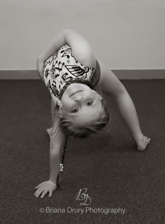 Silhouette Dance Academy 5344