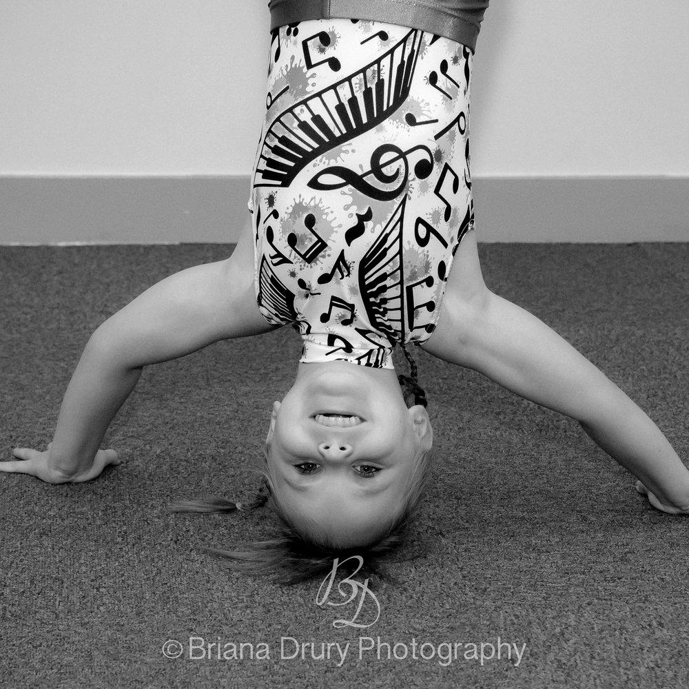 Silhouette Dance Academy 5357-2
