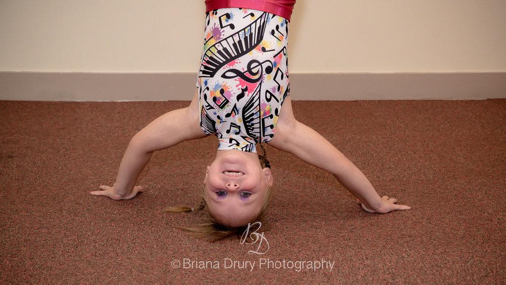 Silhouette Dance Academy 5357-1