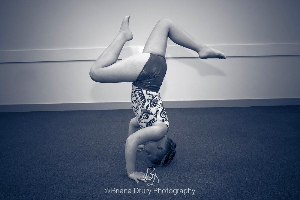 Silhouette Dance Academy 5370-2