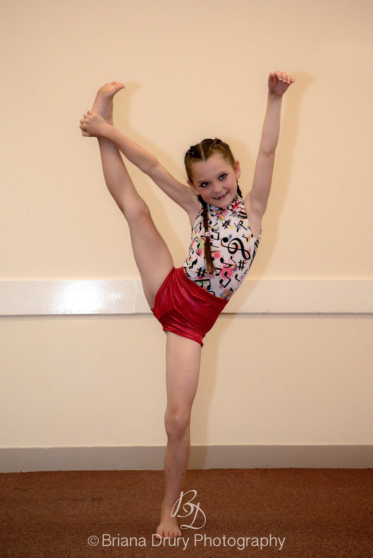Silhouette Dance Academy 5400-1