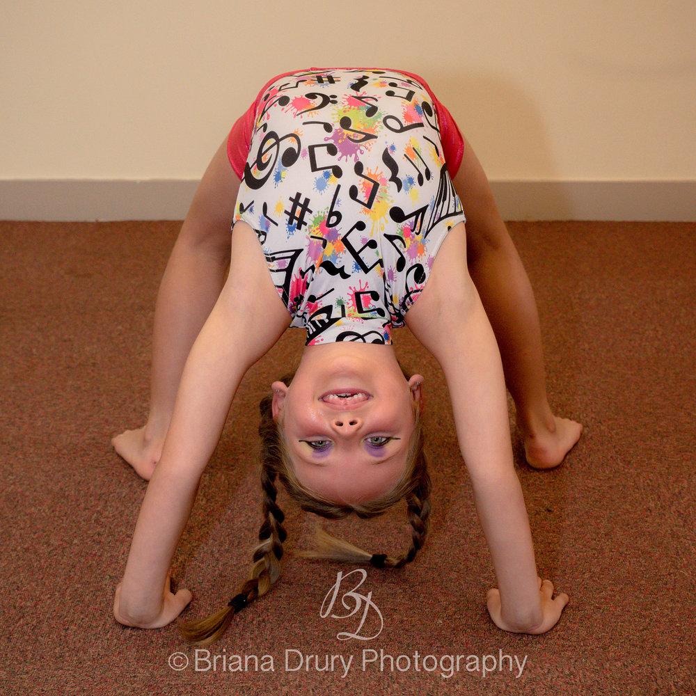 Silhouette Dance Academy 5324-2-1