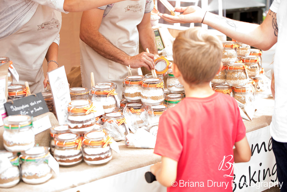 Lichfield Food Fest 3247
