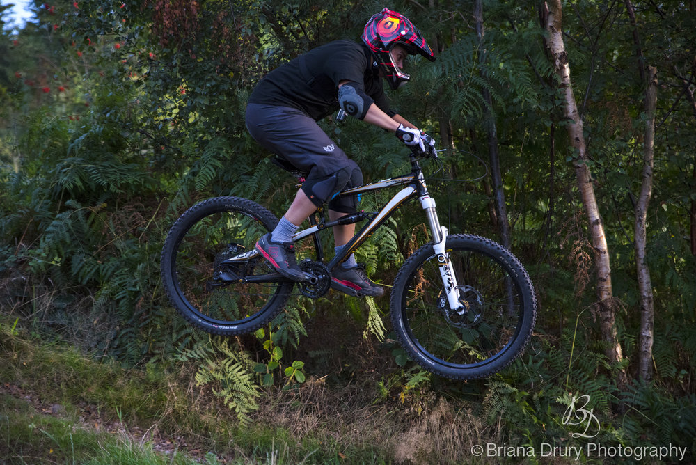 Cannock MTB 1 of 4