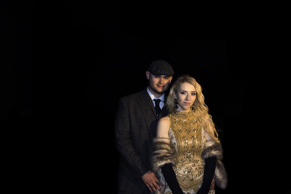 MANDY & DREW - WEDDING -