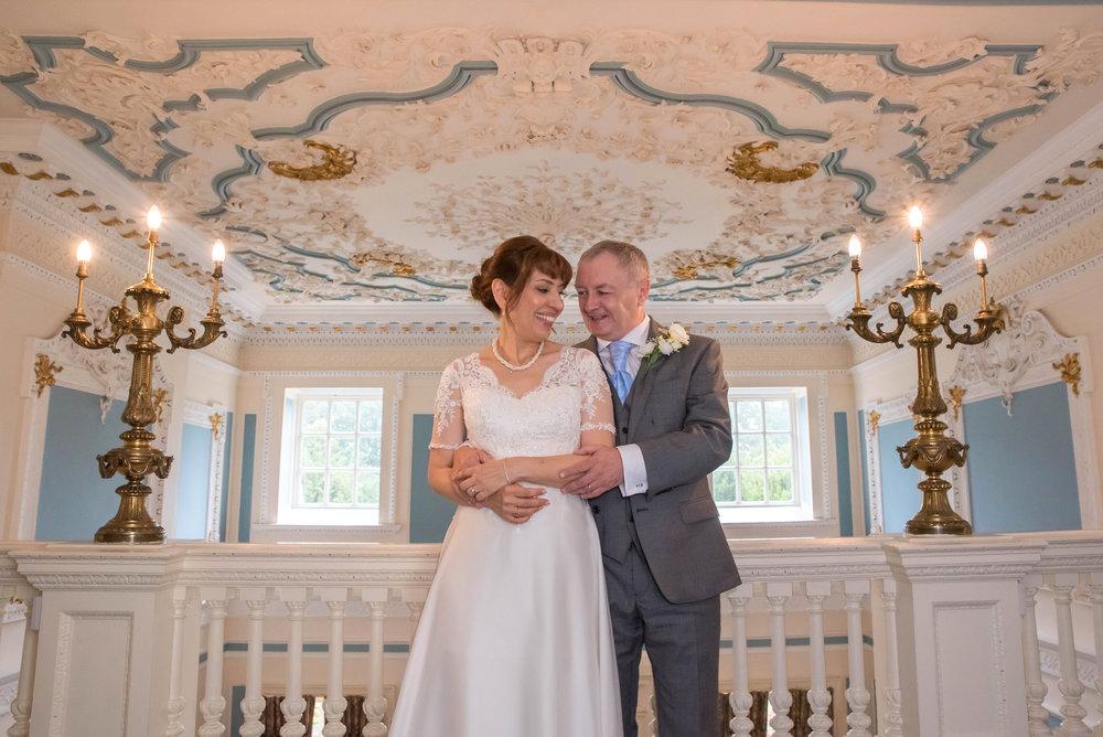 ROXANA & PAUL - WEDDING -