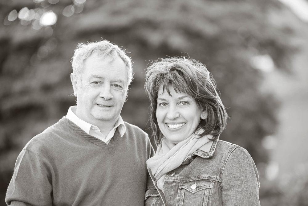 ROXANA & PAUL - PRE WEDDING -