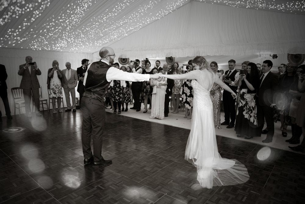 SARAH & STEPHEN - WEDDING -