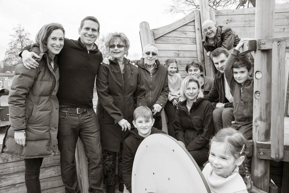 HAYNES -FAMILY PORTRAITS -