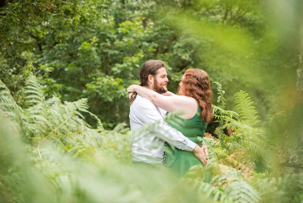 LUCILLE & MATTHEW - PRE WEDDING -