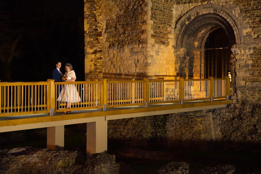 LYNDSEY & JOE - WEDDING PART 2 -