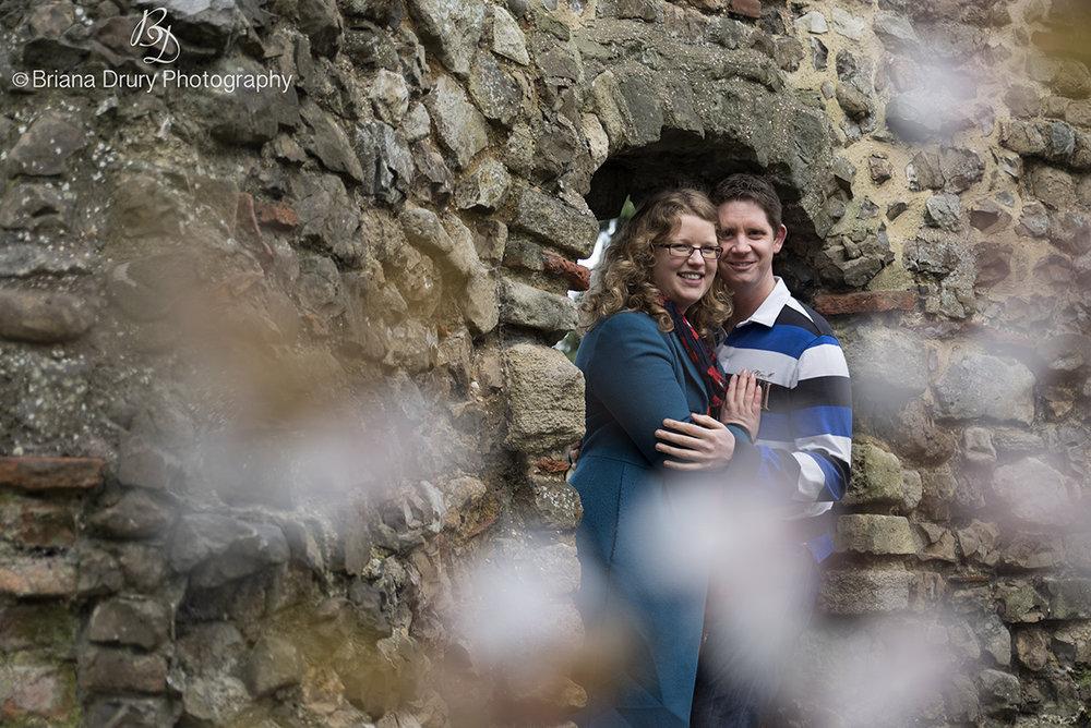 LYNDSEY & JOE - PRE WEDDING -