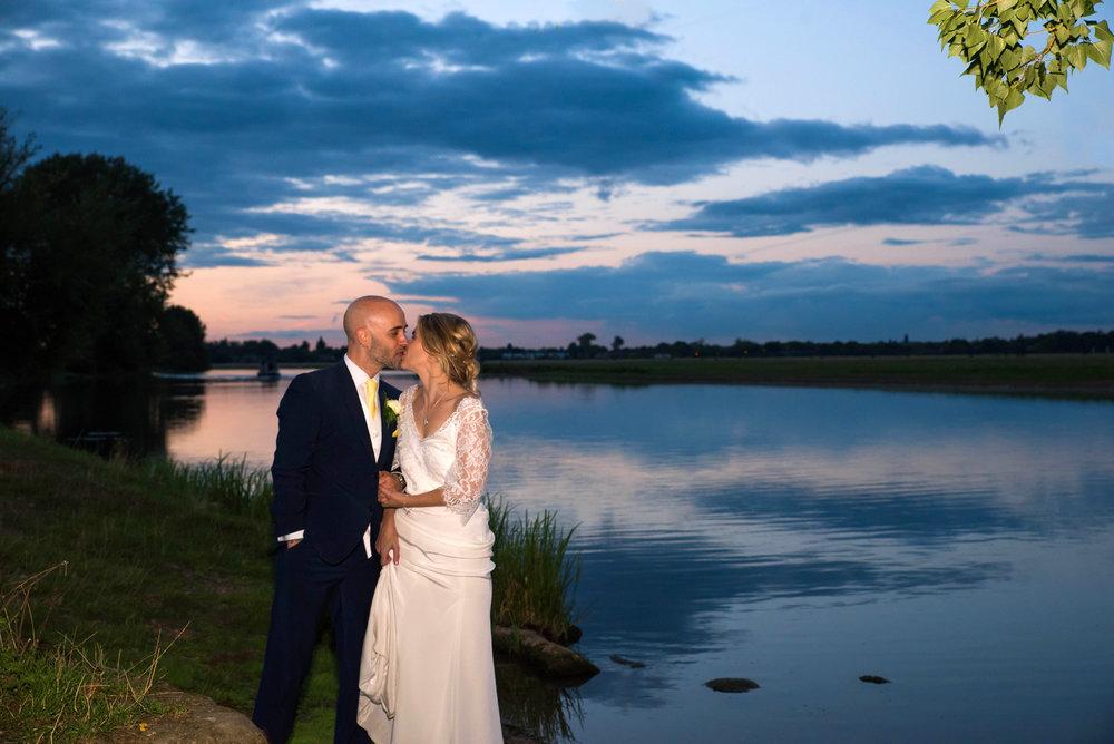 NOVA & MATT -                    WEDDING -