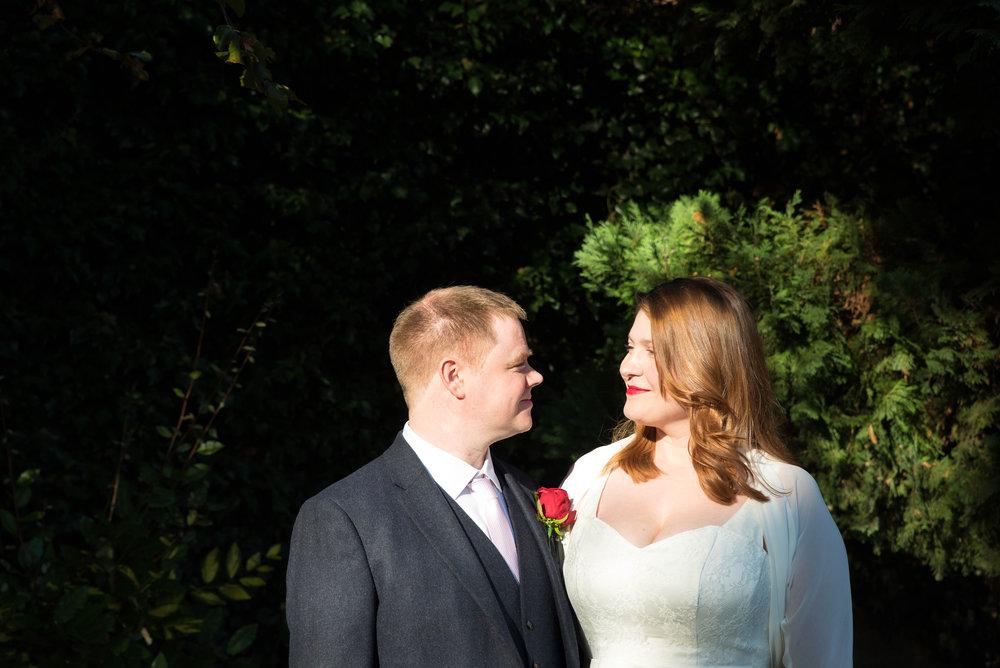 Perla & Peter -Wedding -