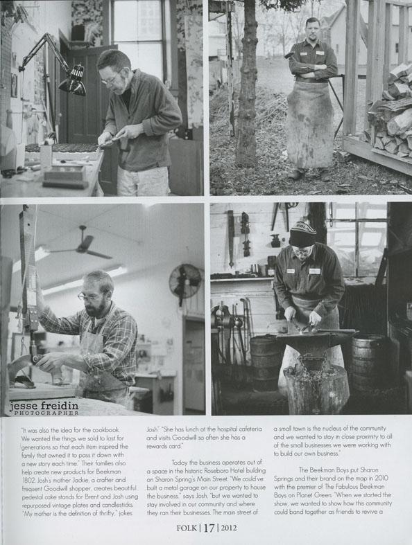 fabulous beekman boys artisans