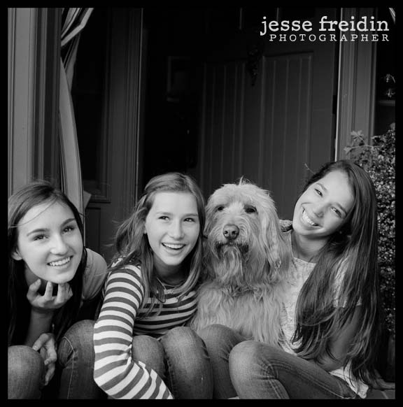 Kids and Pets photography