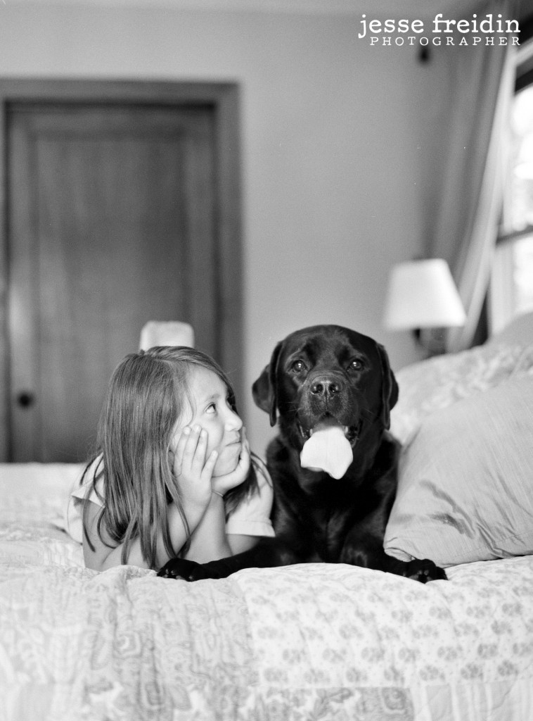black and white pet photography los angeles