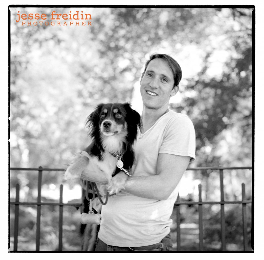 pet photography in LA