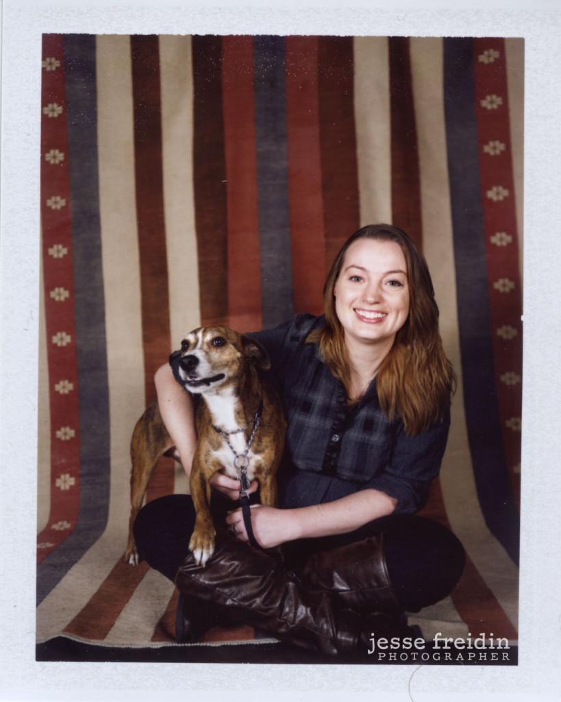 dog photobooth