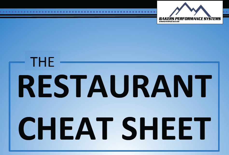 Enter your name and email, then click the button below to get this free eBook.   In This Free Cheat Sheet Discover:   => How To Enjoy Dining Out Without Suffering The Consequences!  => How To Choose Healthy Meals From Nationwide Restaurants Such As Subway, Burger King, Chipolte & 32 Others!  => Drink THIS not THAT At Your Favorite Coffee Shop!  => PDF Format So You Can Download It To Your Phone And View It Before you Order!