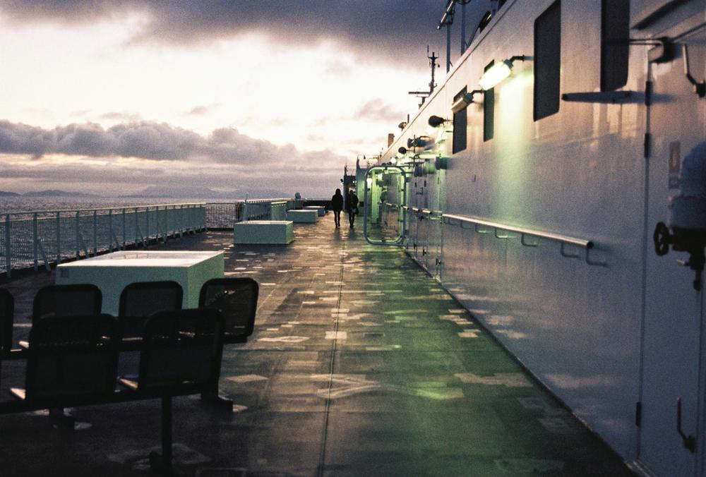 6:30 ferry