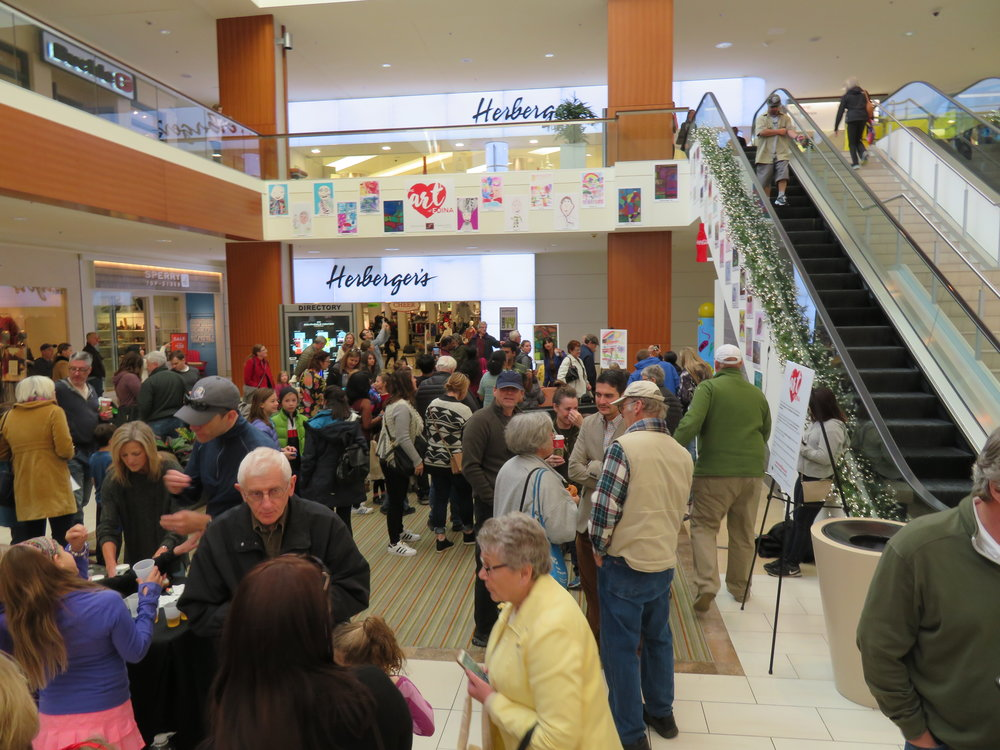 Southdale Center - Fall 2016