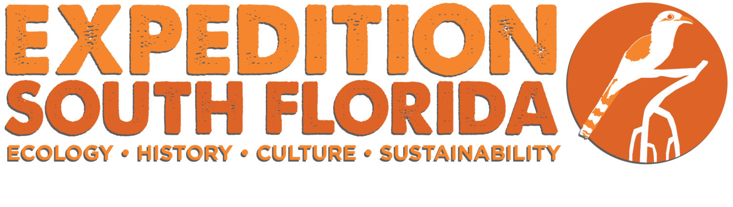 Expedition South Florida